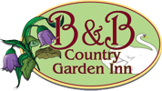 *****B & B Country Garden Inn*****